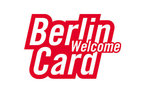 Logo Berlin Welcomecard