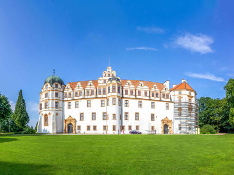 Schloss in Celle - © pure-life-pictures/Fotolia.com
